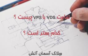 تفاوت سرور مجازی و سرور اختصاصی چیست؟